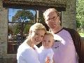 Famille De Ruiter avec la petite Flortje