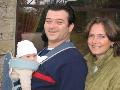 Karen, Christian et Alex
