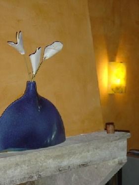 Vase Tim Ohr